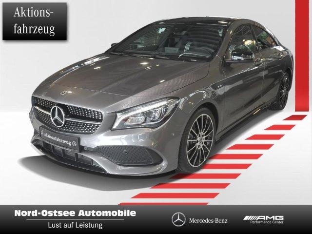 Mercedes-Benz CLA 200 d PEAK AMG/Panorama SHD