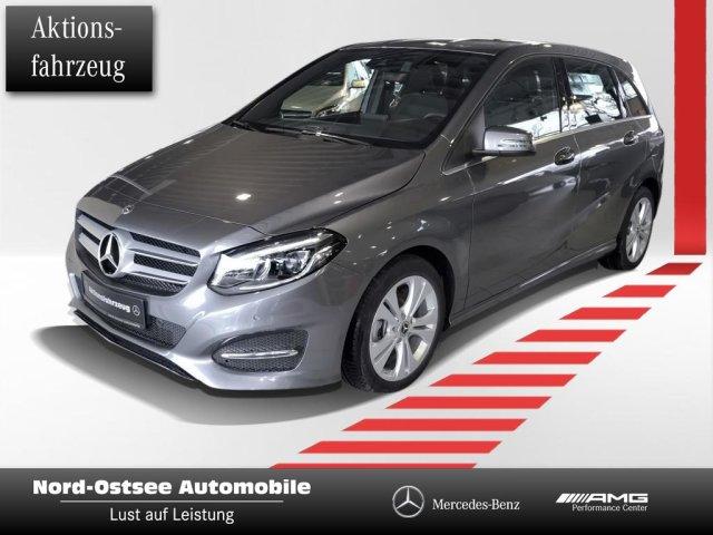 Mercedes-Benz B 200 d Edition B/Totwinkel/LED/NAV/AHK