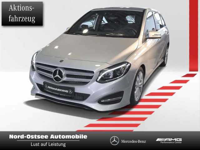 Mercedes-Benz B 200 d Edition B AHK/LED/NAVI/Totwinkel