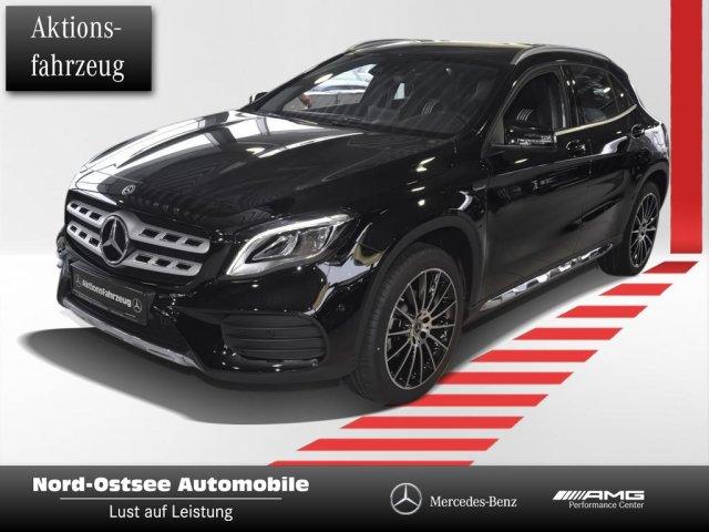 Mercedes-Benz GLA 180 PEAK AMG/Business Pak/Navi/Sitzheizung