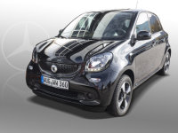 smart smart forfour 66 kW turbo