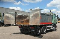 Scania G480CB6X4MHZ 6x4