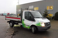 Andere Transit 140T350 AWD 4x4