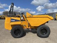Thwaites MACH 690 4x4