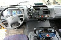 Mercedes-Benz 1523 Atego 4x2