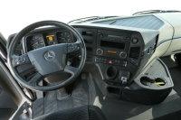 Mercedes-Benz 1843 LS Actros 4x2
