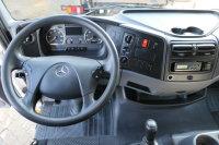 Mercedes-Benz 816 L Atego 4x2
