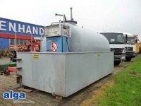 Andere Tankstation