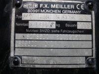 Meiller Meiller  H 328 Mulde