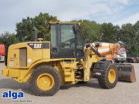 Cat 924H
