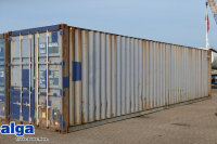 Andere 40 Fuss Seecontainer