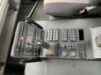 Unimog U 423 Hydrostat, Wechsellenkung, Leistungshydr.