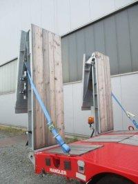 Andere Hangler VTS-H 400 geteilt R.