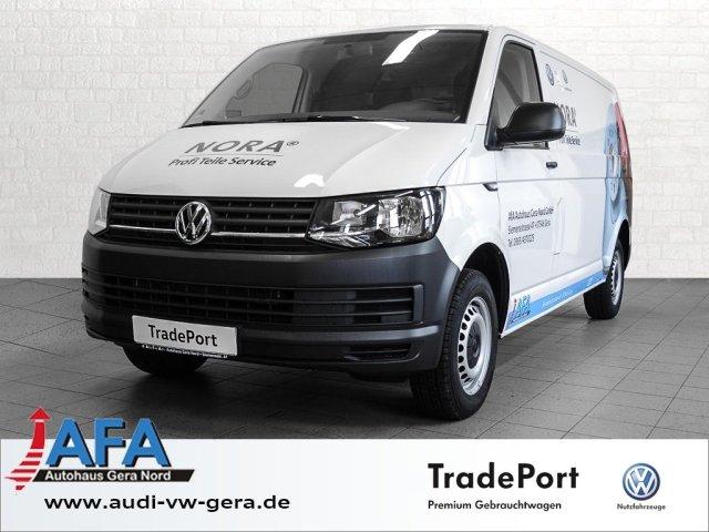 Volkswagen T6