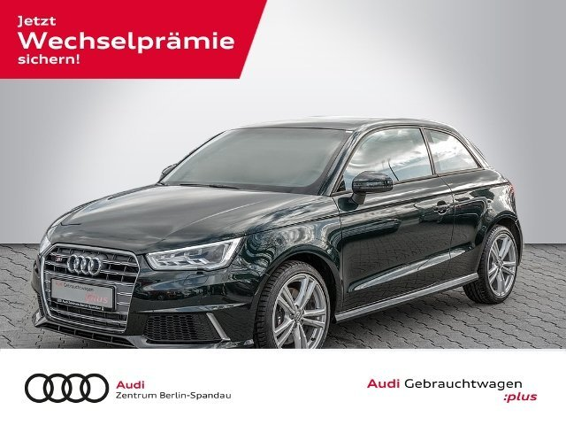 Audi S-Reihe