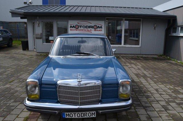 Mercedes-Benz 250/8