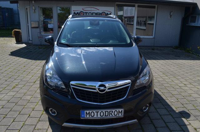 Opel Mokka 1.7CDTI Edition 4x4