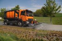 MAN TGM 13.250 - Wassertank - Bewässerung