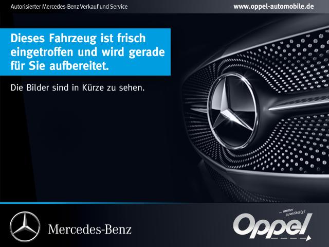 Mercedes Benz Oppel Plauen
