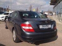 Mercedes-Benz C 200 K