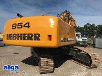 Liebherr R954 C - HD Litronic