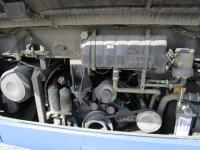 Mercedes-Benz O 550 Integro 4x2