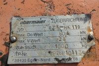 Obermaier T 105 SW