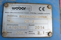 Weber CR 3