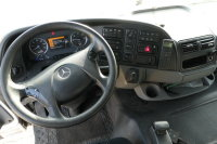 Mercedes-Benz 2536 L Actros 6x2