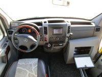 Mercedes-Benz 519 CDI Sprinter