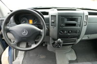 Mercedes-Benz 316 CDI DOKA 4x2