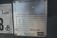 Atlas Copco  QAS20