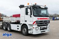 Mercedes-Benz 2655 LS Actros 6x4
