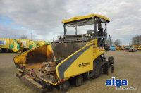 Bomag BF600P HSE 6x6