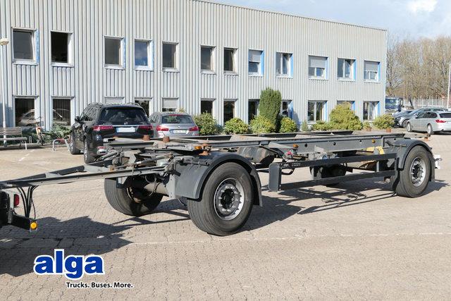Schwarzmüller AZ S-Serie